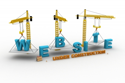 Constructing a website for property managers